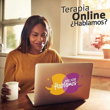 Terapia Online en estados unidos terapia en linea www.mejorhablemos.us