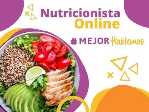 Nutricionista online mejor hablemos estados unidos