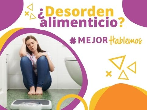 Trastornos alimenticios www.mejorhablemos.us bulimia anorexia